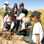 Estudiantes de Calama y Alto El Loa crean dispositivos para realizar monitoreo ambiental de su territorio