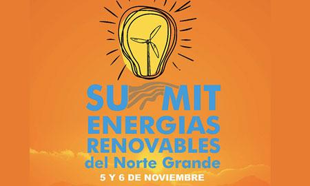SUMMIT ENERGÍAS RENOVABLES DEL NORTE GRANDE