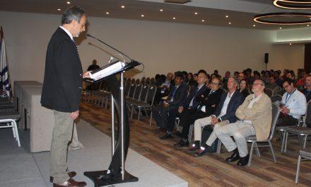 EXPERTO MUNDIAL EN PANELES SOLARES ABRIÓ XXI SIMPOSIO CHILENO DE FÍSICA EN ANTOFAGASTA
