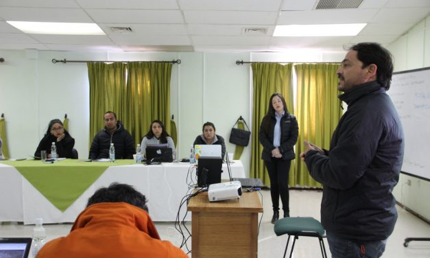 MODERNO SISTEMA ONLINE AGILIZARÁ GESTIÓN DE RESIDUOS PELIGROSOS EN RT