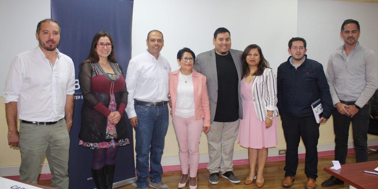 PREMIAN INNOVADORAS IDEAS DE EMPRENDEDORES REGIONALES EN LA UCN