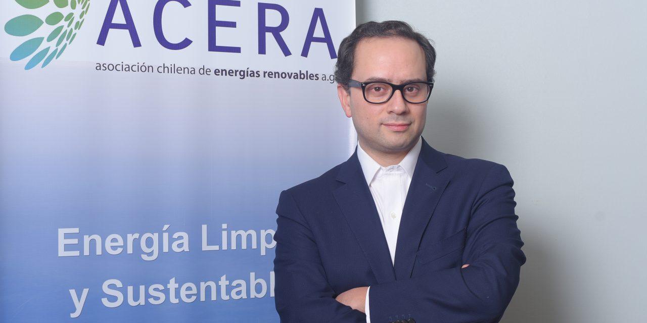 Energías Renovables: El futuro de la matriz energética de Chile