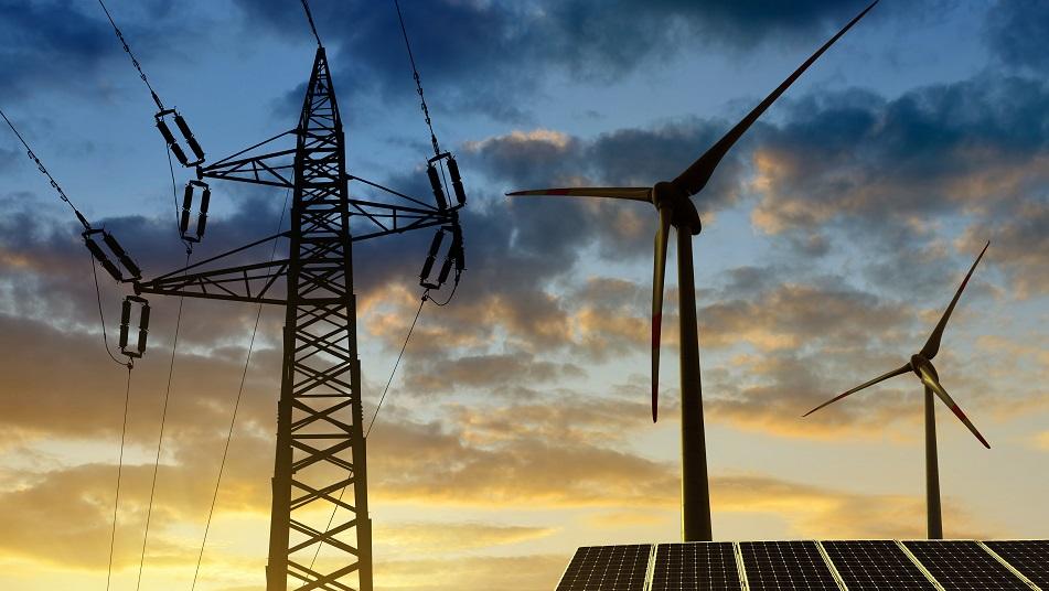 ENERGIAS RENOVABLES HACIA EL FUTURO