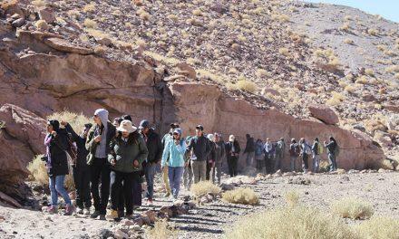 UCN reabrió la Escuela Andina en San Pedro de Atacama