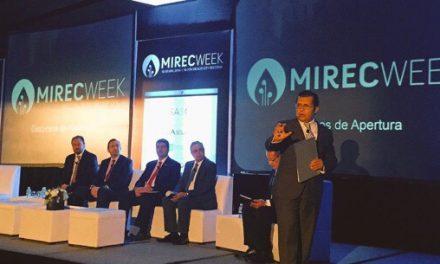 JAMIE DOWSWELL: SEMANA DE LAS ENERGÍAS RENOVABLES