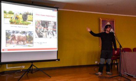 PROFESIONALES DEL DISTRITO NORTE DE CODELCO SE CAPACITARON EN LEGISLACIÓN Y RESGUARDO DEL PATRIMONIO ARQUEOLÓGICO