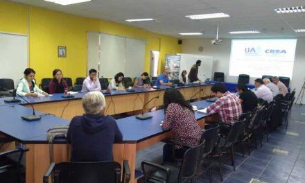 UNIVERSIDAD DE ANTOFAGASTA Y MINISTERIO DE EDUCACIÓN INICIAN DIAGNÓSTICO REGIONAL AMBIENTAL