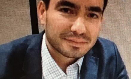 """ENTREVISTA A ÁLVARO MILLA REPRESENTANTE TÉCNICO DE """"EWTEC SPA"""" EMPRENDEDOR QUE TRABAJA POR LA EFICIENCIA ENERGÉTICA EN LOS PROCESOS PRODUCTIVOS"""