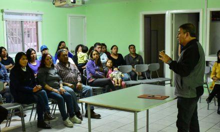 CODELCO DISTRITO NORTE PROMUEVE INSTALACIÓN DE 50 CALEFACTORES SOLARES EN SECTOR TUCNAR HUASI