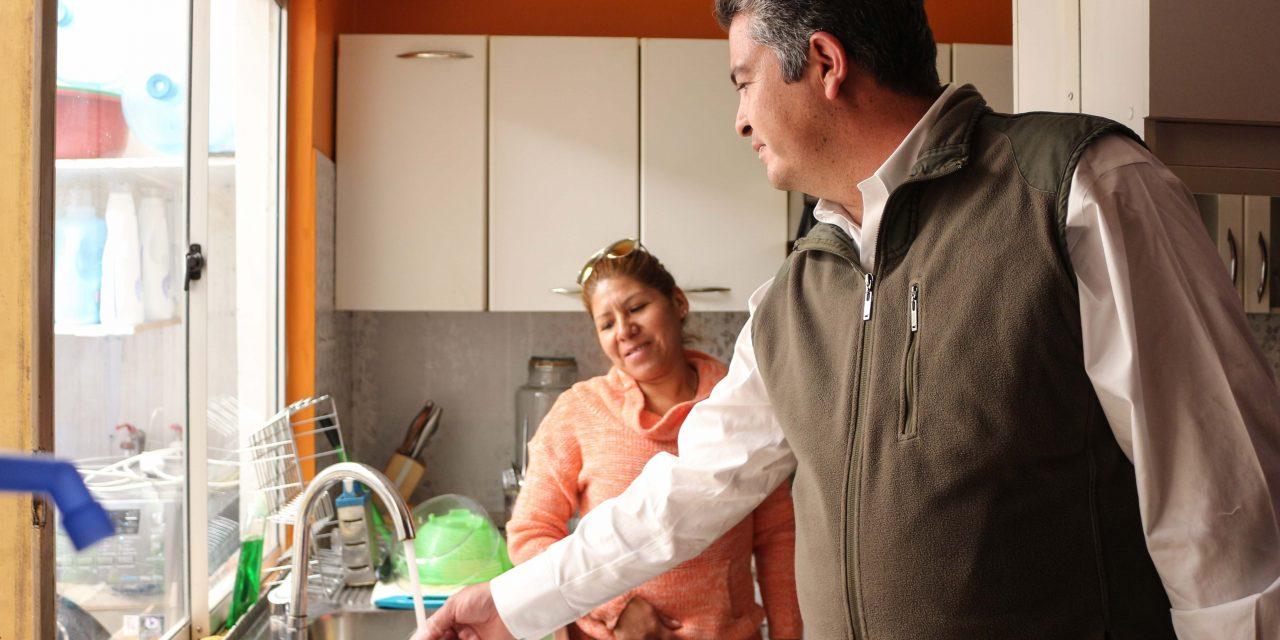 95 NUEVAS FAMILIAS SE SUMAN AL USO DE ENERGÍAS RENOVABLES EN SUS HOGARES EN CALAMA
