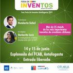 Feria de inventos, Inspírate, crea y desarrolla
