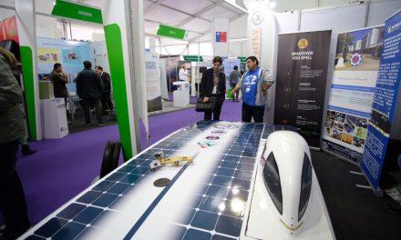 EXITOSA PARTICIPACIÓN DE LA INDUSTRIA ENERGÉTICA CON PABELLÓN Y CICLO DE CHARLAS EN EXPONOR 2019