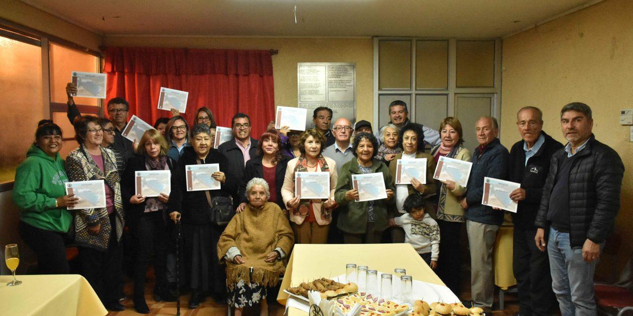 24 FAMILIAS DEL SECTOR LOS PIMIENTOS SE SUMAN AL USO DE ENERGÍAS RENOVABLES