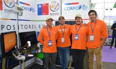 ENTREVISTA A CRISTÓBAL PARRADO, CEO DE SUNAI ENERGÍA, CREADORES DE LA APP QUE VISIBILIZA LA GENERACIÓN DE ENERGÍA SOLAR