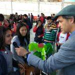 AMBICIOSO PROGRAMA PARA FORMAR NIÑOS EMPRENDEDORES EN COLEGIOS