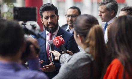 INTENDENTE ANUNCIA LA SALIDA DE 4 CENTRALES A CARBÓN EN LA REGIÓN DE ANTOFAGASTA