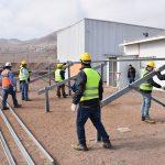 TRABAJADORES DE ENGIE SE PREPARAN PARA RECONVERSIÓN LABORAL