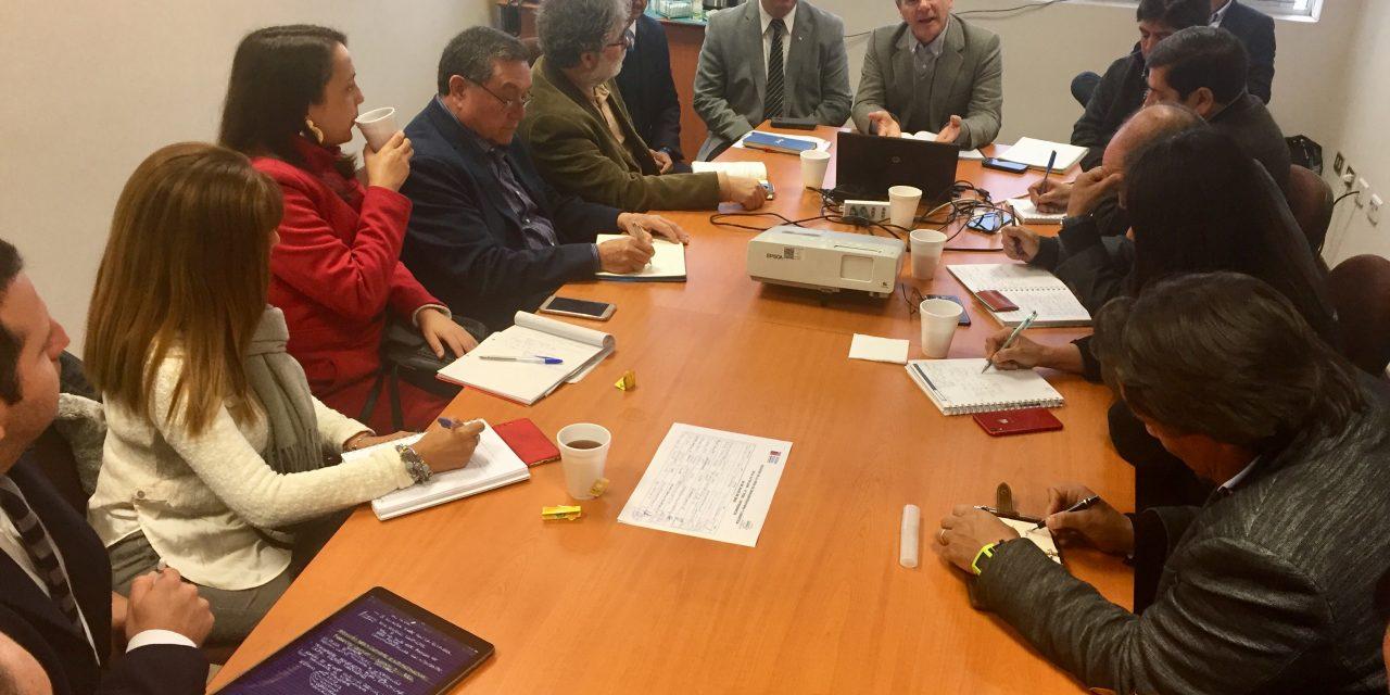 BID Y PTI LOGÍSTICA TRABAJAN PARA MEJORAR CONEXIÓN COMERCIAL ENTRE CHILE Y ARGENTINA