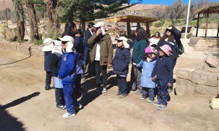EXPOSICIONES DEL MUHNCAL LLEGAN A CASPANA