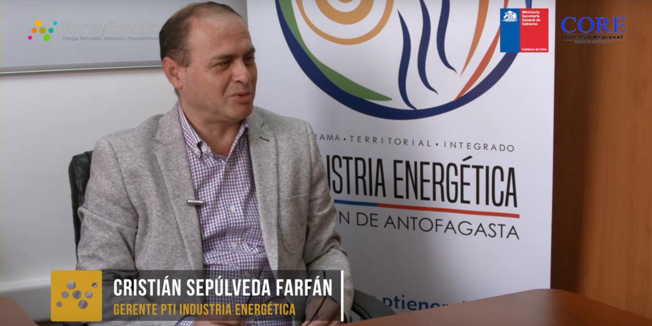 Entrevista PTI Norte y Energía