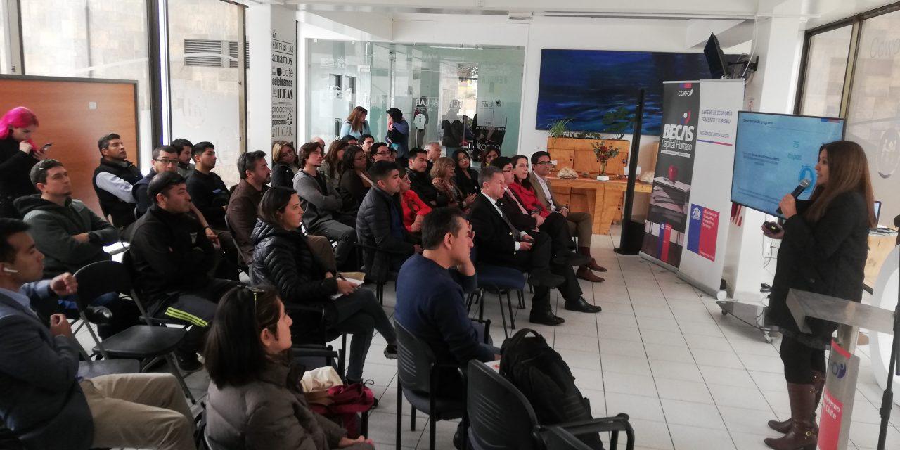 CORFO ENTREGARÁ 75 BECAS PARA APRENDER A VENDER POR INTERNET