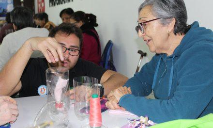LABORATORIO AL AIRE LIBRE RECORRE CINCO COMUNAS DE LA REGIÓN DE ANTOFAGASTA