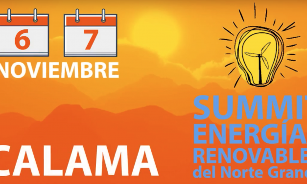 2º Summit Energías Renovables 2019