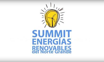 Segundo Summit Energías Renovables del Norte Grande 2019