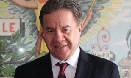 """""""QUIERO CREER QUE COMO SOCIEDAD ESTAMOS EN UN PERIODO DE MADURACIÓN"""", ENTREVISTA A LUIS ALBERTO GAETE, DIRECTOR REGIONAL DE CORFO"""