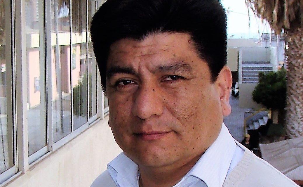 ESTALLIDO SOCIAL, COMO SOCIABILIZAR EL CLIMA DE VIOLENCIA, Entrevista: Jefe de Carrera de Psicología Universidad de Antofagasta, Miguel Pacheco.