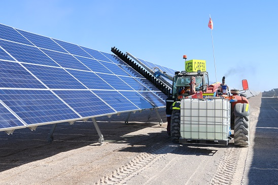 CHILE ALCANZA EL SEGUNDO LUGAR EN RANKING MUNDIAL DE PAÍSES MÁS ATRACTIVOS PARA INVERTIR EN ENERGÍAS RENOVABLES