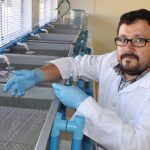 INVESTIGADOR UA DESTACA APORTES DEL PLANTEL EN ESTUDIOS ASOCIADOS A LA DESALACIÓN