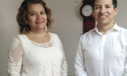 ENTREVISTA A INGRID JAMETT Y YECID JIMÉNEZ, DEL CENTRO DE ECONOMÍA CIRCULAR EN PROCESOS INDUSTRIALES
