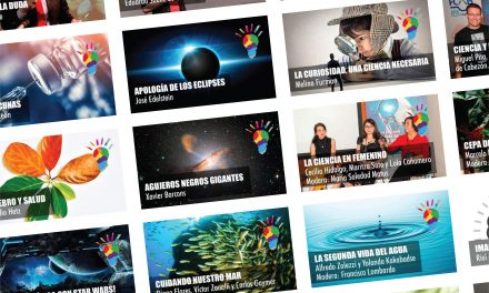 RECORRE DIEZ AÑOS DE CONFERENCIAS, CONVERSACIONES Y ENTREVISTAS CON #PUERTODEIDEASENCASA