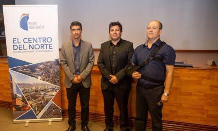 PROMETEDOR RESULTADO ARROJA PROYECTO PARA OBTENER ENERGÍA DEL OLEAJE MARINO EN LA REGIÓN