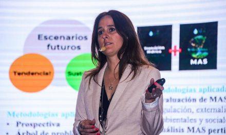 ESCENARIOS HÍDRICOS 2030 INICIA CAMINO A LA IMPLEMENTACIÓN  DE UNA TRANSICIÓN HÍDRICA
