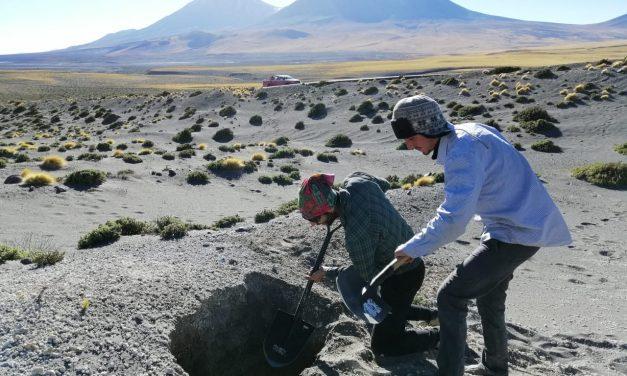 PRIMER CONGRESO DE VOLCANOLOGÍA A NIVEL LATINOAMERICANO SE REALIZARÁ DE MANERA VIRTUAL