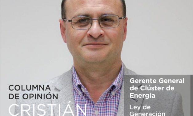 LEY DE GENERACIÓN DISTRIBUIDA PARA AUTOCONSUMO, SUS BENEFICIOS E IMPORTANCIA PARA LOS PROVEEDORES