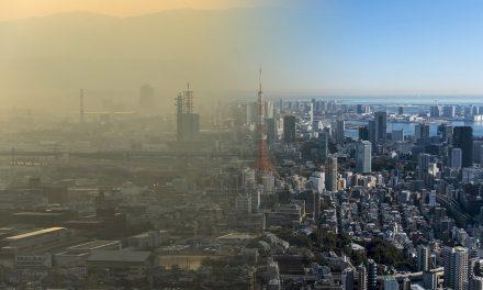 ¿ES POSIBLE ENTRELAZAR LA LUCHA CONTRA COVID-19 Y EL CAMBIO CLIMÁTICO?