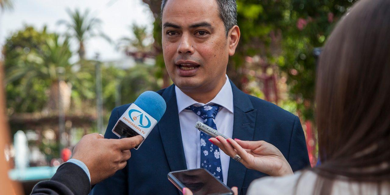 REGIÓN DE ANTOFAGASTA REGISTRA TASA DE DESEMPLEO DE 7,6%