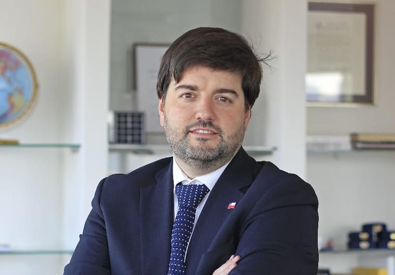 QUÉDATE EN CASA, AHORRA ENERGÍA, POR FRANCISCO LÓPEZ, SUBSECRETARIO DE ENERGÍA.