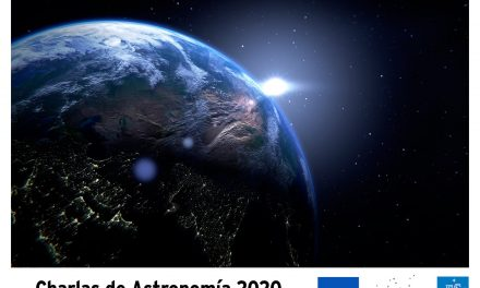 """CENTRO DE ASTRONOMÍA DE LA U. DE ANTOFAGASTA INICIARÁ  NUEVO CICLO DE CHARLAS PÚBLICAS CON ENCUENTRO VIRTUAL  """"ASTROFÍSICA EN LA CIENCIA FICCIÓN"""""""