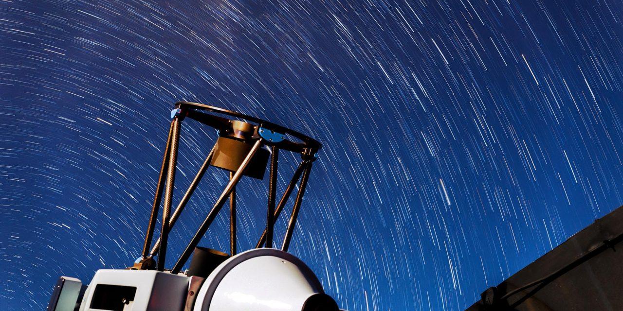 CENTRO DE ASTRONOMÍA UA CUMPLE 8 AÑOS DE INVESTIGACIÓN Y DIVULGACIÓN CIENTÍFICA