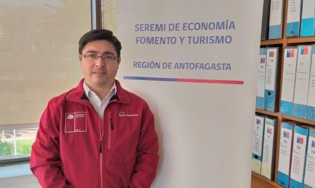 La reactivación económica la digitalizamos, por Ronie Navarrete Seremi de Economía