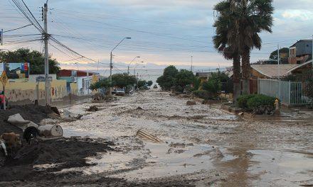 ASUME COORDINADOR DE PROYECTO PARA LA REDUCCIÓN DE LA VULNERABILIDAD CLIMÁTICA DE ANTOFAGASTA Y TALTAL