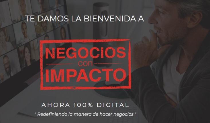 EMPRESAS REDEFINEN LA FORMA DE HACER NEGOCIOS EN CHILE CON RONDA 100% VIRTUAL
