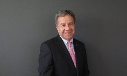 SEGUIMOS TRABAJANDO POR LA INDUSTRIA ENERGÉTICA, POR LUIS ALBERTO GAETE, DIRECTOR DE CORFO