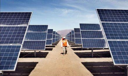 LOS AVANCES EN CAPITAL HUMANO ESPECIALIZADO EN ENERGÍAS RENOVABLES PARA LA REGIÓN DE ANTOFAGASTA