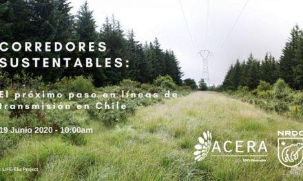 NRDC y ACERA realizan el primer webinar sobre Corredores Sustentables