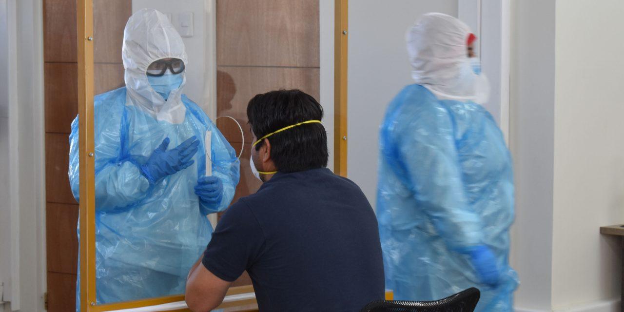 Chuquicamata implementa test preventivo previo al inicio de cada turno